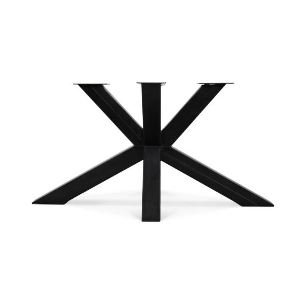 Fabryk_design_stalen_poot_matrix_eetkamertafel