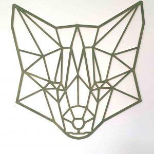 Geometrische_dieren_vormen_vos_accessoires_interieur_interior_hout_metaal_hout