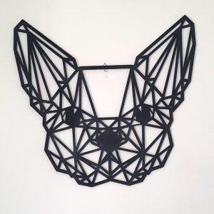 Geometrische_dieren_vormen_aap_fabryk_design_accessoires_interieur_interior_franse_bulldog_frenchie_frencies