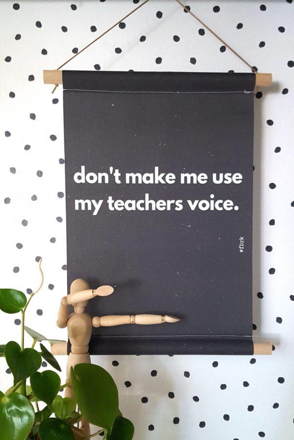 teachers oke
