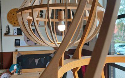 Binnenkijken bij Fabryk Design